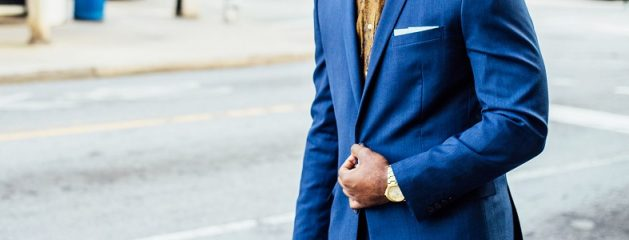 Tips for men to be fashion even over the age of 40